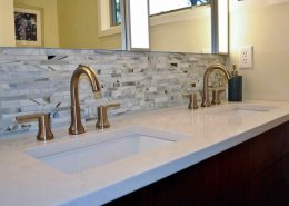 Bathroom Remodeling for main line