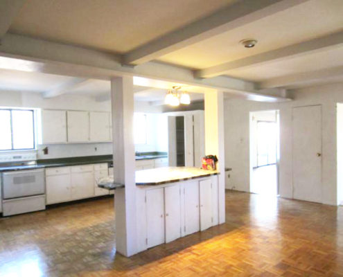 Kitchen Remodeling Philly