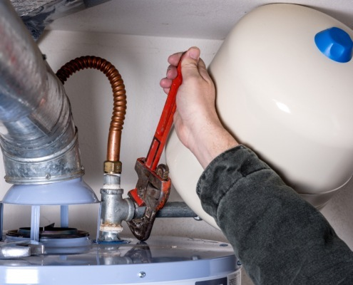 Water Heater Maintenance Philadelphia